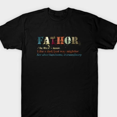 9f1b8e0b9 With 2019 seeing the Avengers: End Game movie hitting the cinemas, there is  certainly no shortage of Avengers loving dads out there. This tee is great  for ...