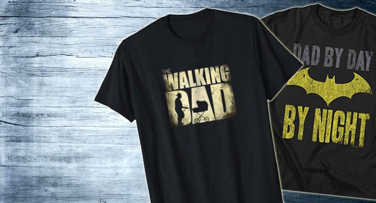 53b112dd9 The Best T-Shirts for Nerdy Dads this Fathers Day | NerdShizzle.com